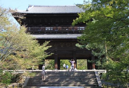 出典 : https://kyotrip.jp/terra-shrine/nanzenji-midokoro/