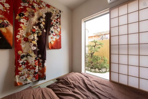 Kyoto traditional+modern house+wifi | Airbnb