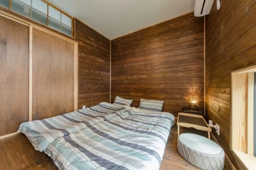 Space & Lux Machiya Building | Airbnb