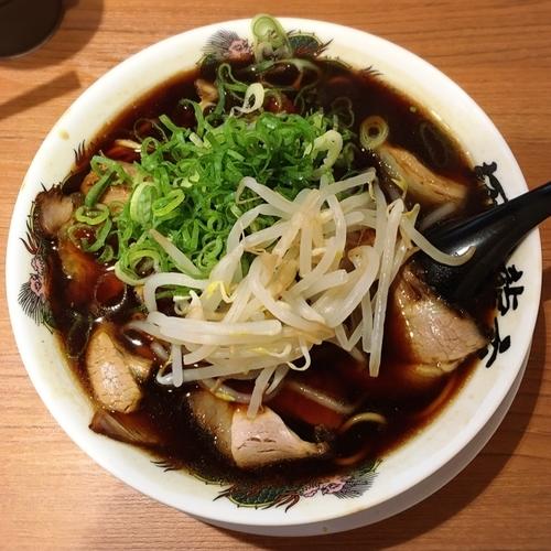 No.23 麺屋 龍玄