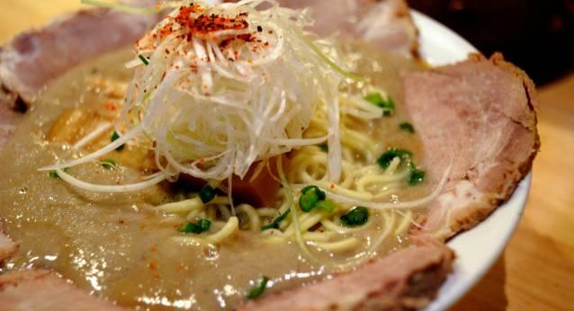 No.1 極鶏