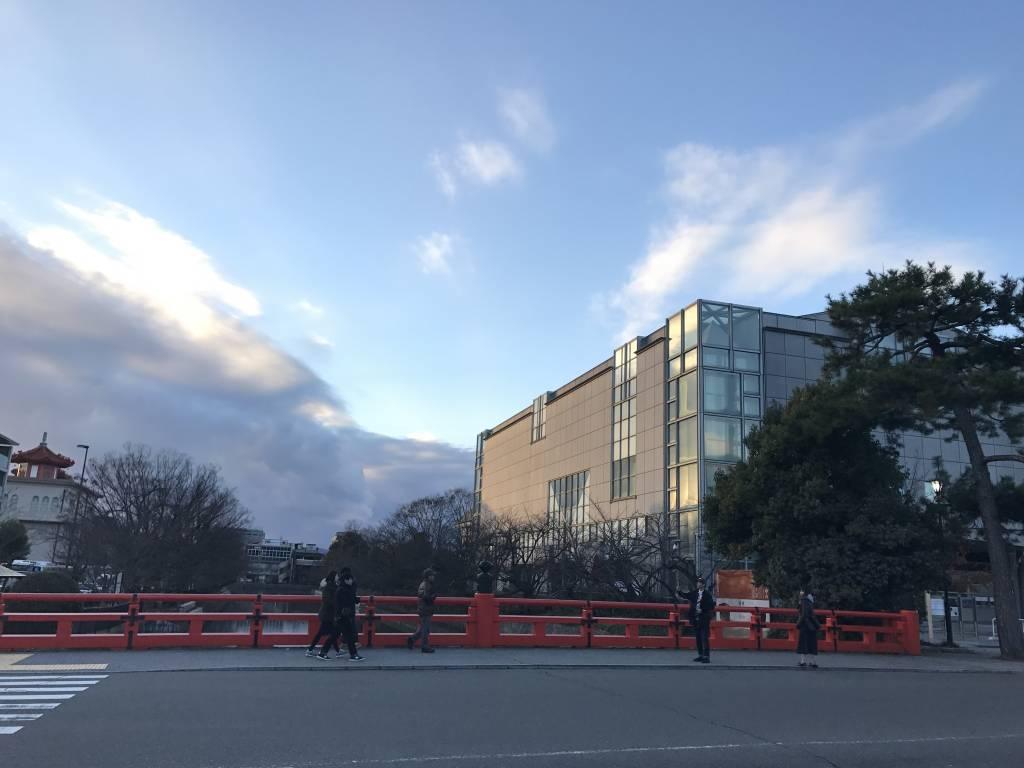 京都近代美術館