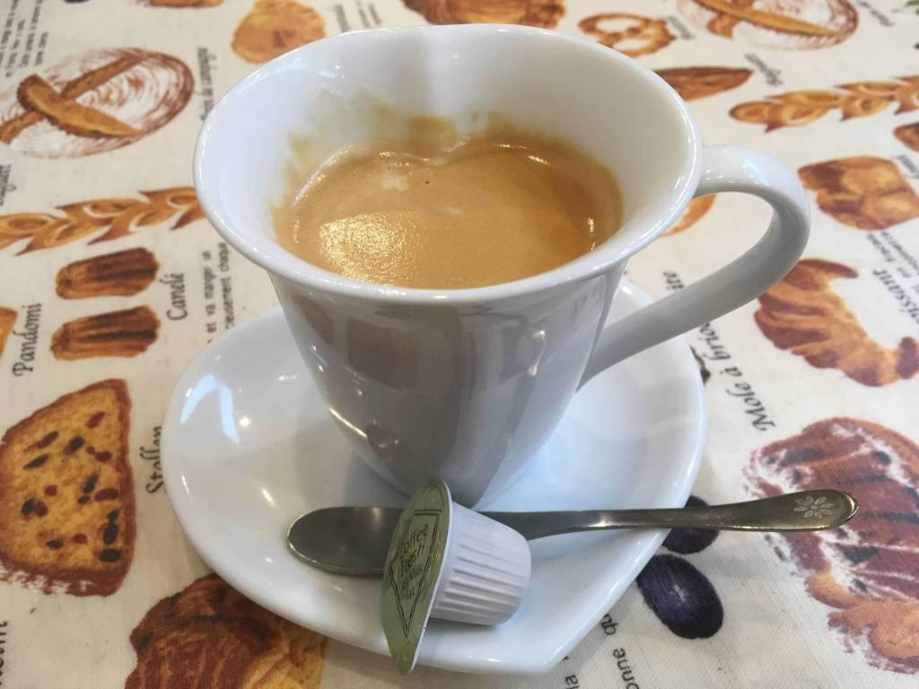 ロイとリンのコーヒー